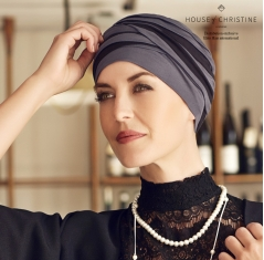 Bonnet chimio hindi bambou, bali, christine headwear