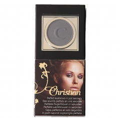 Kit maquillage sourcils, semi-permanent, redessiner sourcils cancer, charcoal, Christian Cosmetics