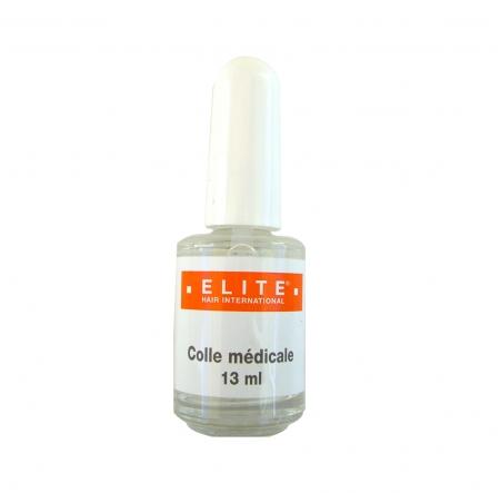 Colle médicale standard, accessoire fixation, complément capillaire, Elite Hair International
