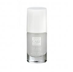 Top Coat Silicium Effet Mat, ongles abîmés, ongles fragiles, cancer, Eye Care Cosmetics