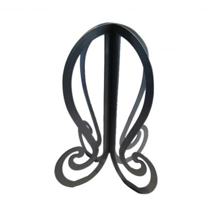 Porte perruque fashion, accessoire support perruque, elite hair international