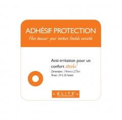 Adhésif protection elite hair international, l'anti irritation des bordures frontales