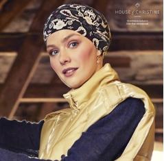 Bonnet chimio, bonnet zen bambou, favori, Christine Headwear