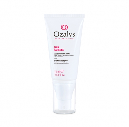 brume hydratante, cosmetique cancer, ozalys