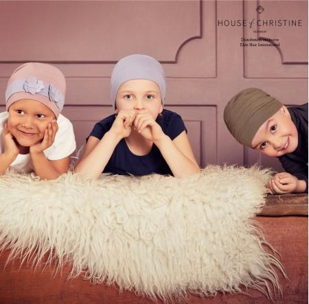 Bonnet chimio bunny, bandeau flamingo, guimauve, barbe à papa, christine headwear