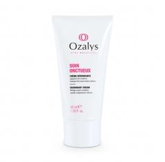 Crème déodorante, cosmétique cancer, soin hygiène cancer, Ozalys
