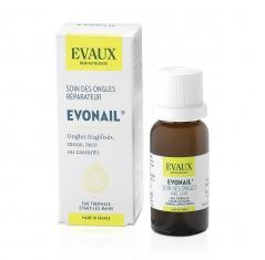 Evonail Réparateur Evaux® pour prendre de ses ongles abîmés par le cancer