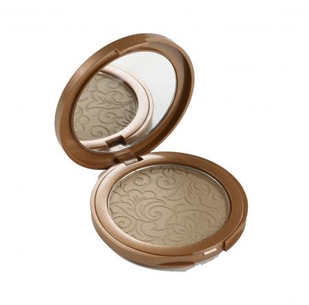 Poudre bronzante, peau claire, maquillage cancer, eye care cosmetics