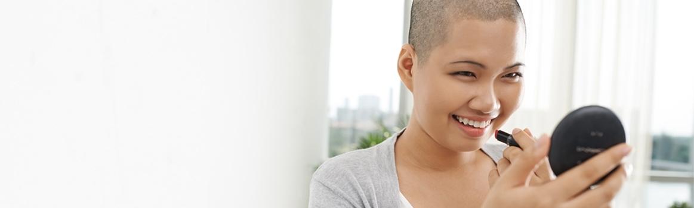 Cosmétiques cancer – Soins de support