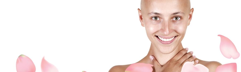 Cheveux Cils Sourcils pendant la chimio –  Soins pour la repousse