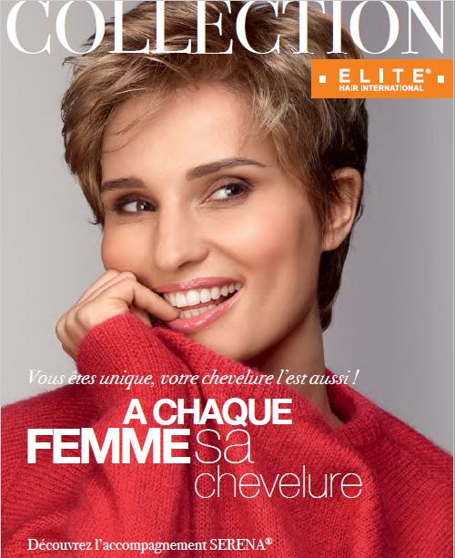 Catalogue Perruque