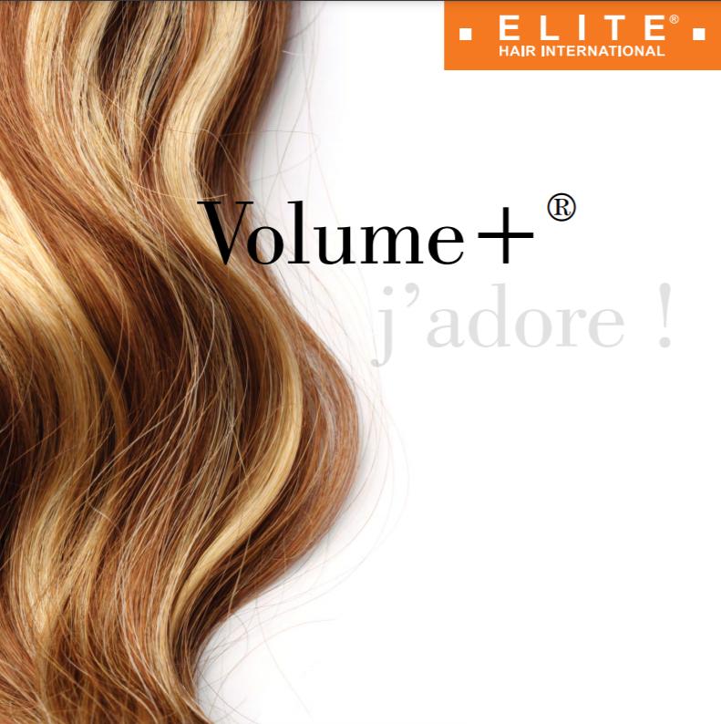 Brochure Volume +